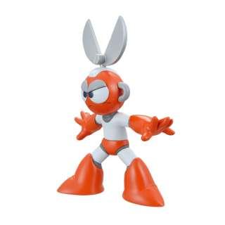 Mega Man Rockman 3 Cut Man Trading Figure NEW