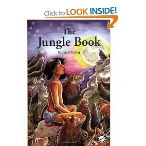 Compass Classic Readers The Jungle Book (Level 1 with