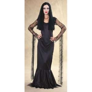 Addams Family Morticia Large:  Home & Kitchen