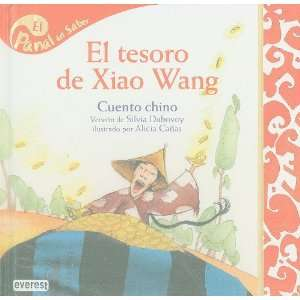 Spanish Edition) (9788444145006) Silvia Dubovoy, Alicia Canas Books