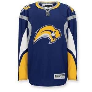 Buffalo Sabres NHL 2007 RBK Premier Child (Size 4 7) Hockey Jersey