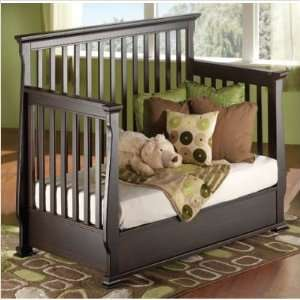 3000 Series Toddler Bed Conversion Kit Finish Espresso