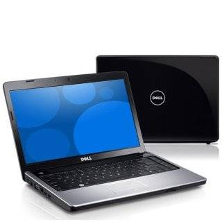 Dell Inspiron 14 Laptop Computer (Intel Pentium Dual Core T4400 250GB