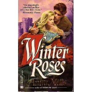 Winter Roses (Onyx Historical Romance, No 292