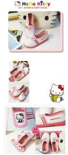 Hello kitty SHOES House Shool Authentic White Kids Slippers Sandals