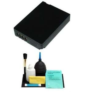 Extended Life Replacement Battery Pack For Panasonic CGA