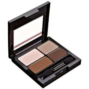 REVLON Colorstay 16 Hour Eye Shadow Quad, Attitude, 0.16