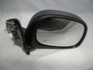 2002 2008 DODGE RAM PICKUP 1500 2500 3500 POWER HEATED MIRROR RH
