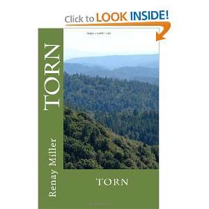 torn (9781466487260) Renay Miller Books