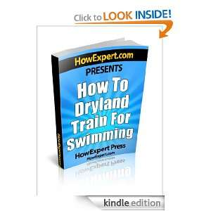 How To Dryland Train For Swimming   Your Step By Step Guide To Dryland