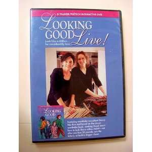 ing Good Live Nancy Nix Rice Movies & TV