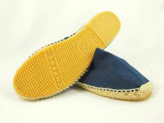 Soludos womens dali espadrille solid cotton meditteranean flats $26