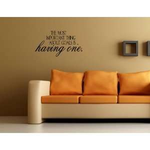 Wall Quote Dirty Dancing Patrick Swayze Art Sticker