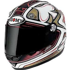Suomy Vandal Fabrizio Motorcycle Helmet Automotive