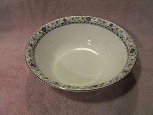EDWIN M. KNOWLES VITREOUS CHINA VEGETABLE BOWL