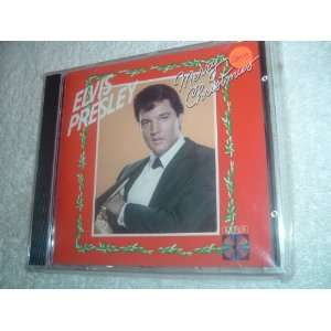 Elvis Presley, Merry Christmas Music