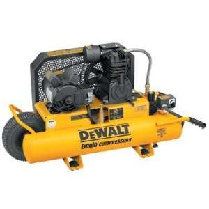 SEPTLS115D55570 Dewalt Wheeled Portable Electric Compressors   D55570