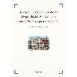 Accion Protectora de La Seguridad Social Por Muerte y