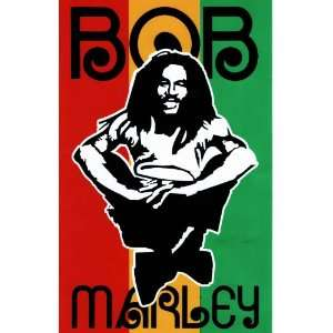 Bob Marley One Love Reggae Decal Sticker Sheet X28