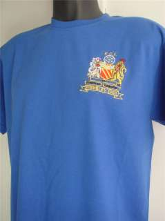 Manchester United 1968 European Cup Final Football T Shirt