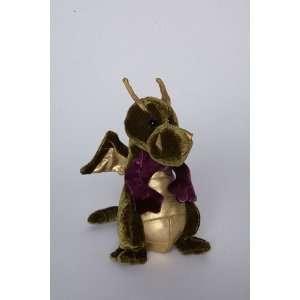 Homer Dragon 7 by Douglas Cuddle Toys Toys & Games