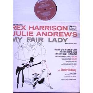 MY FAIR LADY   MY FAIR LADY   LP VINYL MY FAIR LADY Music