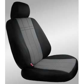 Shear Comfort Custom Honda Civic Seat Covers   REAR ROW 60/40 Split