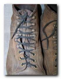 WW2 US Boots, Mountain and Ski. Land lease to the USSR