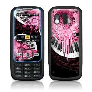 Disco Fly Design Protective Skin Decal Sticker for Samsung