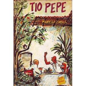 io Pepe Mary Lasswell, Rober MacLean Books