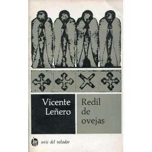 REDIL DE OVEJAS. Vicente. Leñero Books