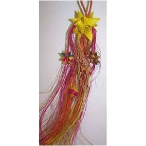 Planet Pleasures Parrot Pinatas Shooting Star Small 9in