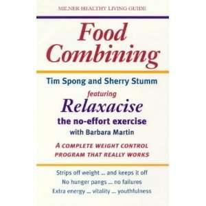 Food Combining (Milner Healthy Living) (9781863512152