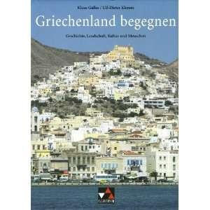 begegnen (9783766148926): Ulf Dieter Klewus Klaus Gallas: Books