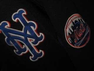 NIKE NEW YORK METS MLB BASEBALL JERSEY SHIRT MENS 2XL