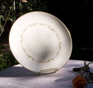 You are bidding on: ROYAL DOULTON FRENCH PROVINCIAL Dinner Plate