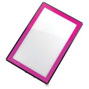 Gagne Porta Trace LED Light Panel   Pink, 11 times; 18, Porta