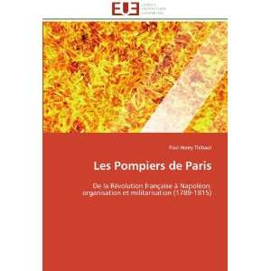 1789 1815) (French Edition) (9783841788641): Paul Henry Thibaut: Books