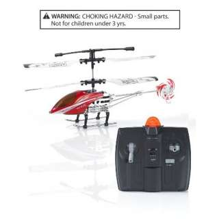 Protocol Helicoptor, Sky Ranger Remote Control Helicopter Red