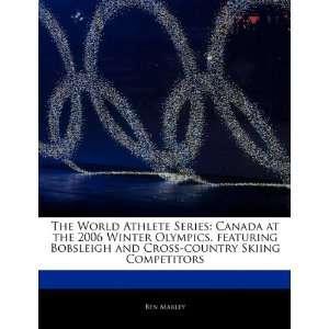 Cross country Skiing Competitors (9781171064152) Robert Dobbie Books