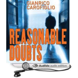 Reasonable Doubts Guido Guerrieri Series, Book 3 (Audible