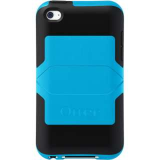 Q57 New Otterbox Reflex 2 Part Slide Hard Case for iPod Touch 4G (Blue