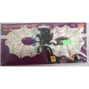 Spider Halloween Masquerade Mask: Everything Else