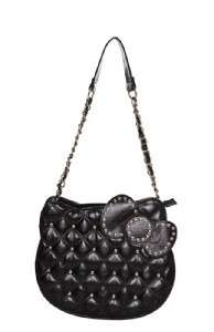 bow purse 100 % hello kitty authentic by sanrio or your money back