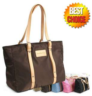 WATERPROOF Diaper Bag Inner Seperation Moms Style UP