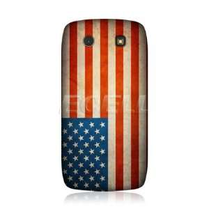 Ecell   HEADCASE DESIGNS USA AMERICAN FLAG BACK CASE FOR