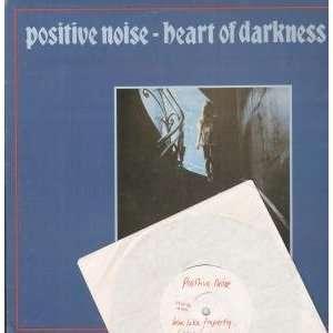 HEART OF DARKNESS LP (VINYL) FRENCH STATIK 1981: POSITIVE NOISE: Music