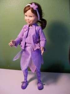 Hopscotch Hill School American Girl Doll Hallie Retired Doll Pleasant