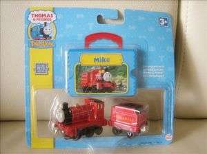 THOMAS & FRIENDS DIECAST METAL ENGINES MIKE MISB