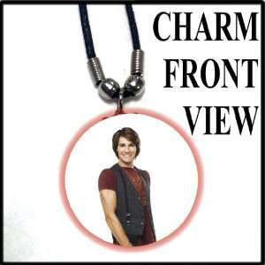 James Big Time Rush 1.50 Charm 18 Necklace Everything